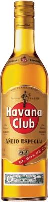 Havana Club Anejo Especial 40% 0,70 L