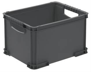 Multibox sivý 19l Tarrington House 1ks