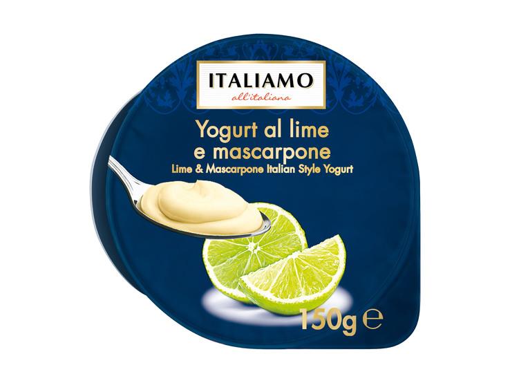 Jogurt na taliansky spôsob