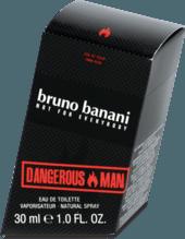 Pánska toaletná voda Dangerous Man, 30 ml