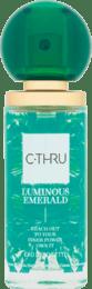 Dámska toaletná voda Luminous Emerald, 30 ml