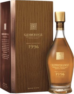 Glenmorangie Vintage Malt 1996 43% 0,70 L