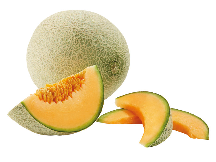 Melón Cantaloupe