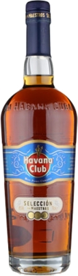 Havana Club Selección de Maestros 45% 0,70 L