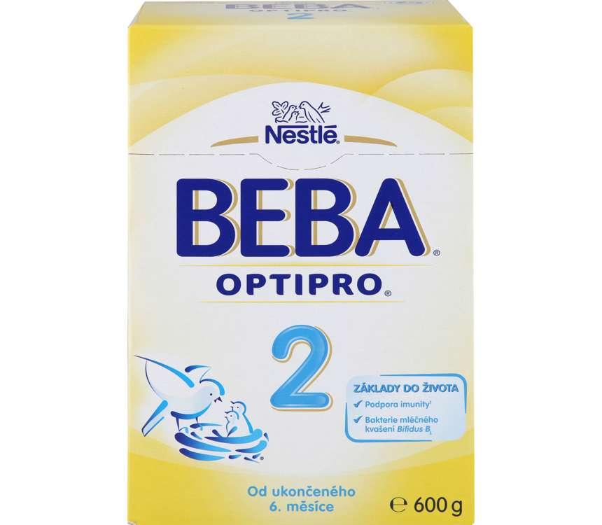 Dojčenská mliečna výživa