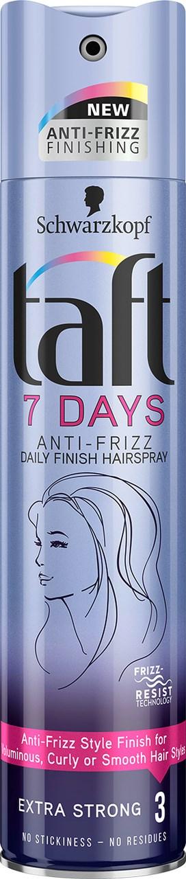 Taft Antri frizz lak na vlasy 1x250 ml