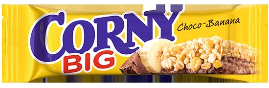 Tyčinka Corny Big Čoko-Banán,...