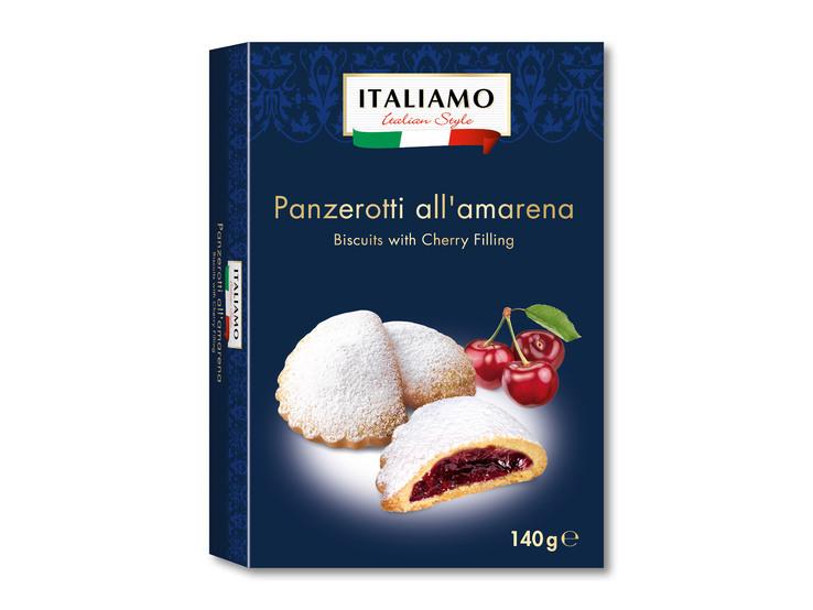 Talianske pečivo