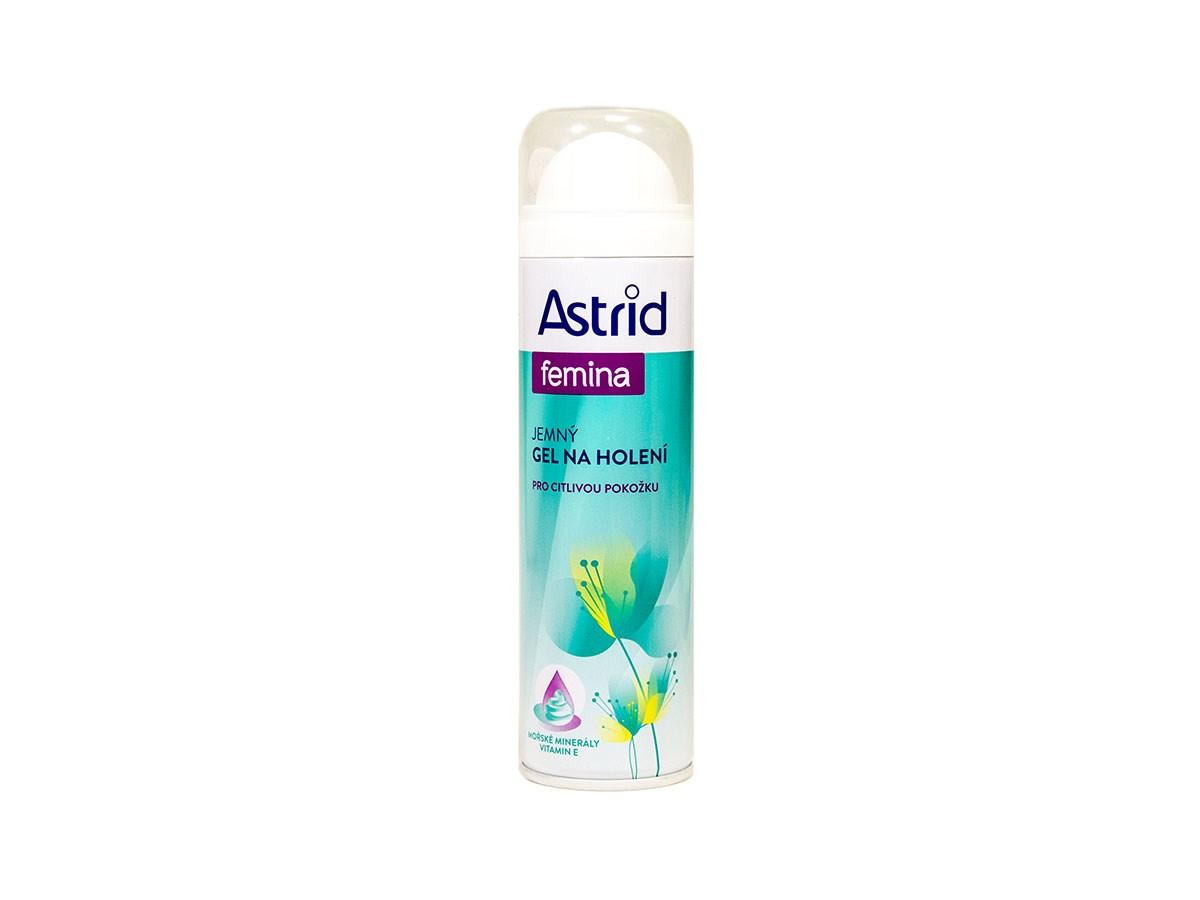 Astrid Femina gél na holenie 1x200 ml