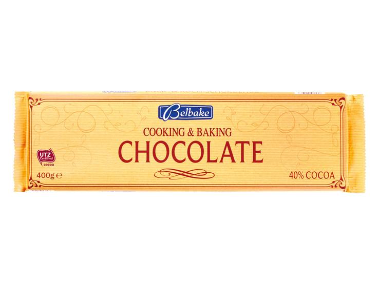 Čokoláda na varenie