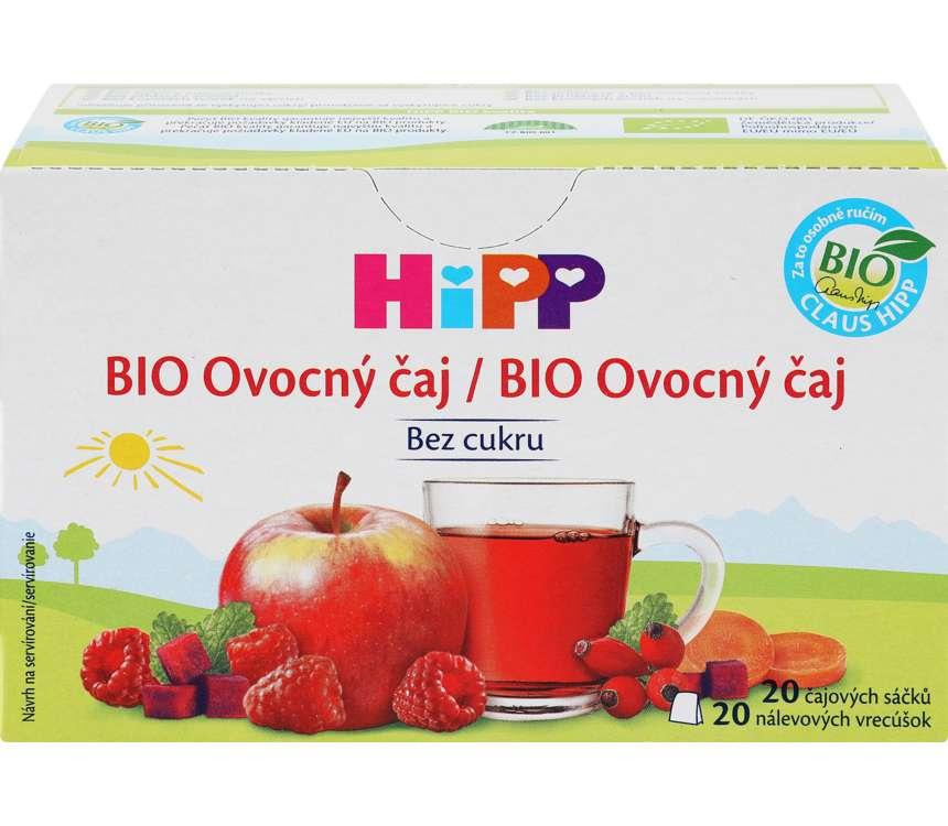 Ovocný čaj Bio Feniklový čaj Bio
