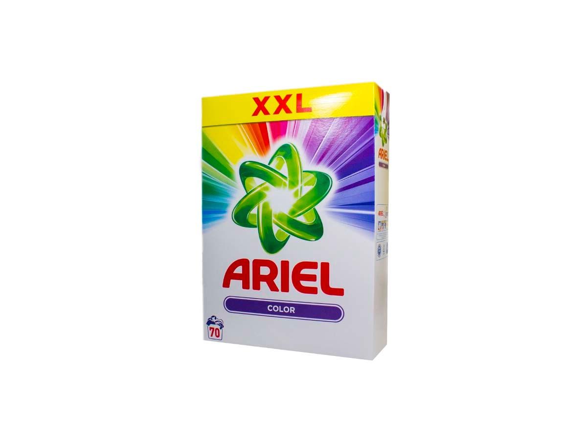 Ariel Color prací prášok 70 praní 1x1 ks box