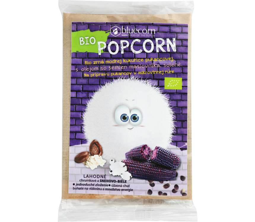 Popcorn Bio