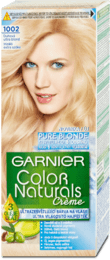 Farba na vlasy 1002 dúhová ultra blond, 1 ks