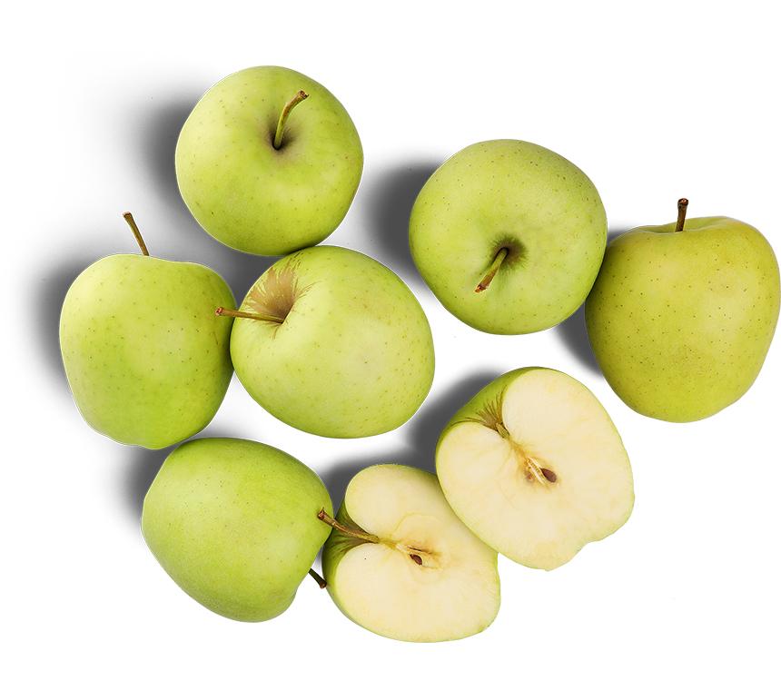 Jablko Golden Delicious