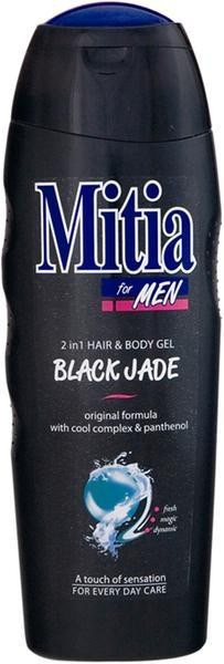 Mitia Men Black Jade sprchový gél 1x400 ml