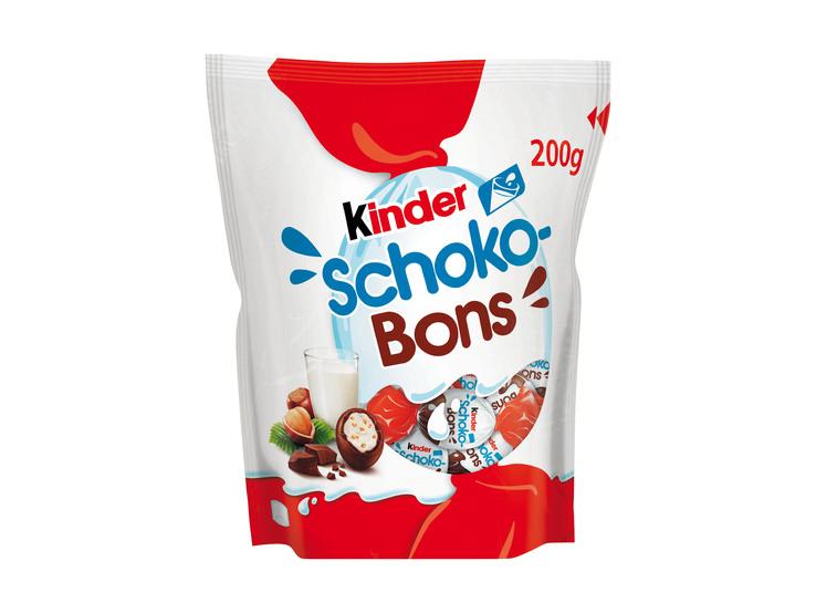 Kinder Schoko Bons