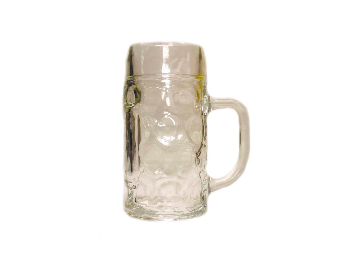 Pohár na pivo Isar 0,3l 1ks