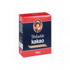 Holandské kakao Avita 100 g