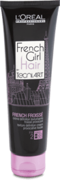 Stylingový krém French Girl Hair, 150 ml