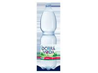 Dobrá voda Perlivá, 1,5l