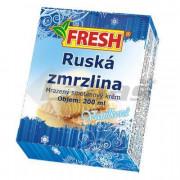 MRAZENÁ RUSKÁ ZMRZLINA 200ml FRESH
