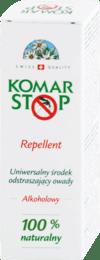 Univerzálny odpudzovač hmyzu Komár Stop, 50 ml
