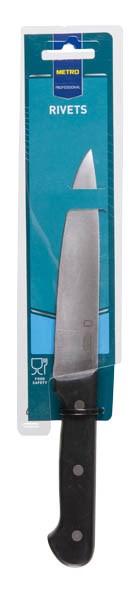 Nôž filetovací 16cm Rivets Metro Professional 1ks