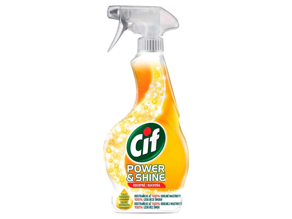 Cif Power&Shine kuchyňa 1x500 ml