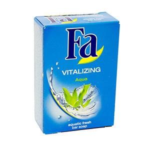 Fa Vitalizing mydlo 1x90 ml