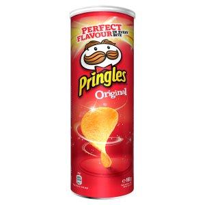 Pringles Original 165 g