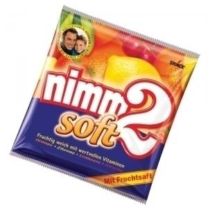 Cukríky Nimm2 Soft
