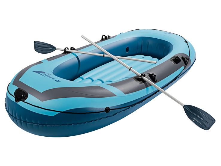 Nafukovací čln