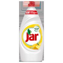 Jar Lemon 900 ml