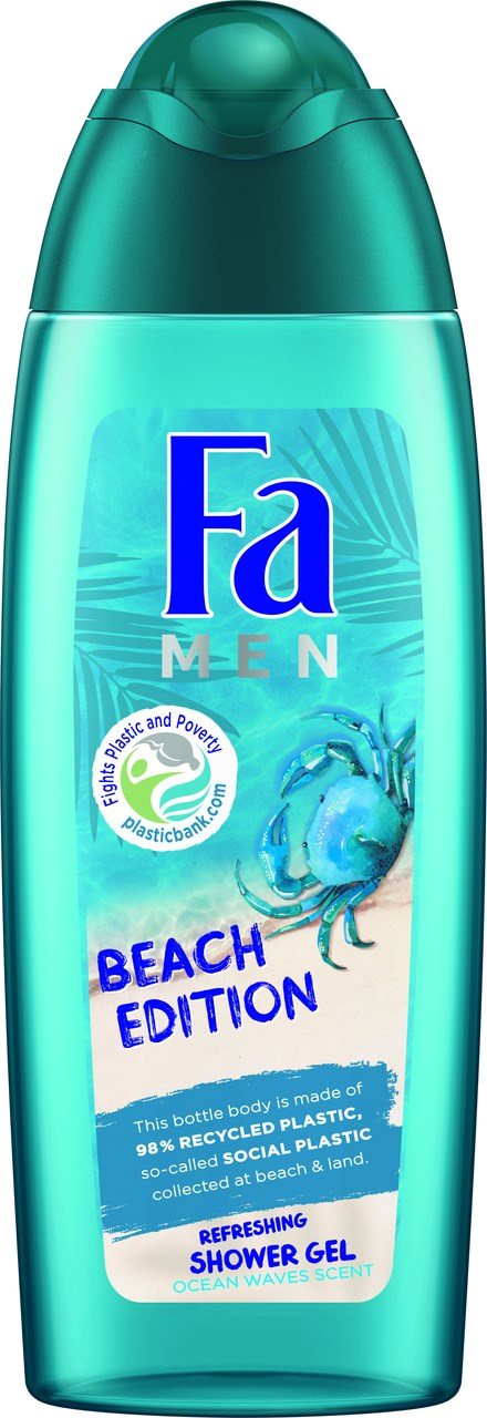 Fa Men Refresh sprchový gél 1x250 ml