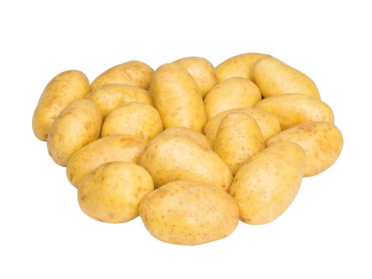 Konzumné zemiaky skoré