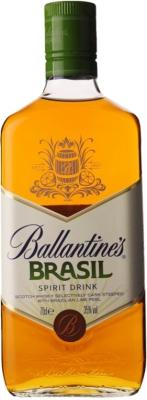 Ballantine's Brasil 35% 0,70 L