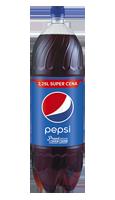 Pepsi, 2,25 l