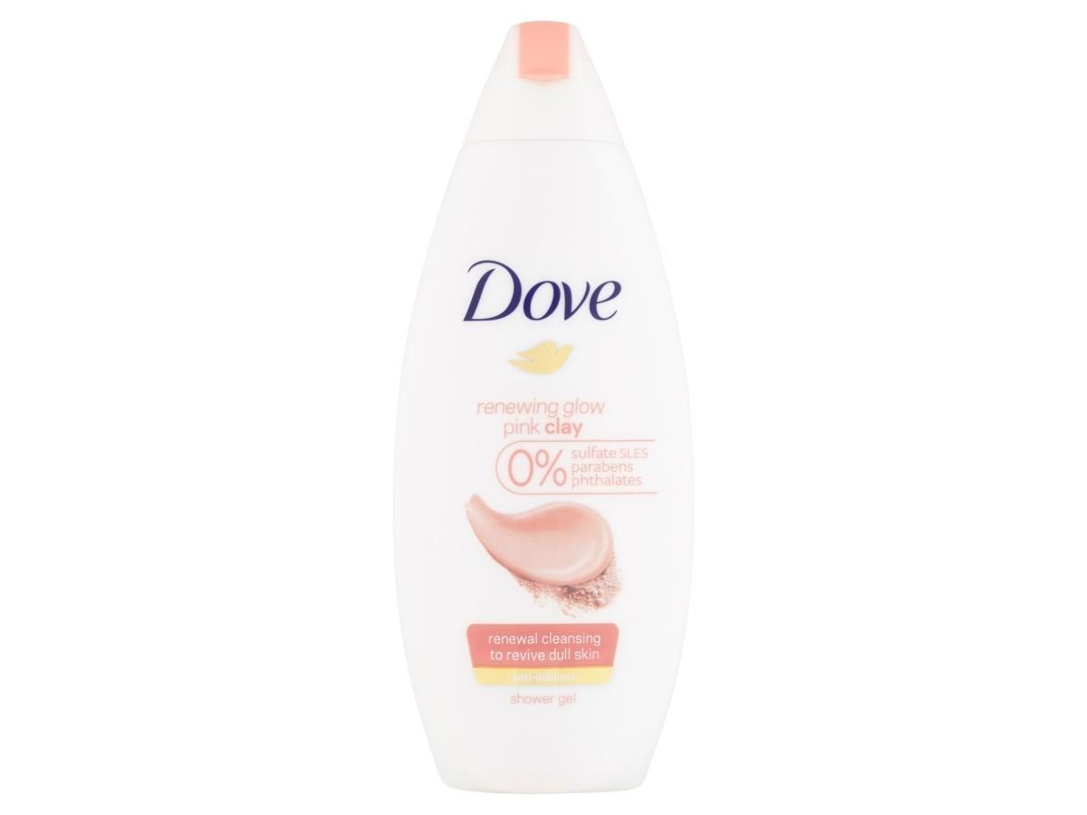 Dove Renewing Glow sprchový gél 1x250 ml