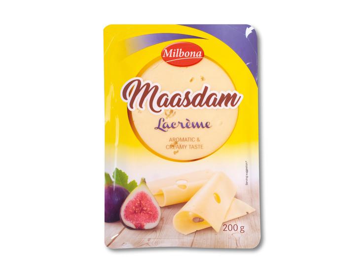Maasdamer