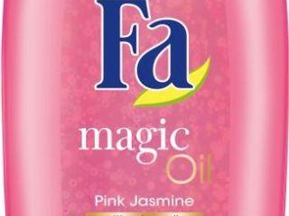 Fa Magic Oil Pink Jasmin sprchový gél dámsky 1x400 ml