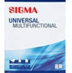 Papier Universal A5/80g/500listov SIGMA 1ks