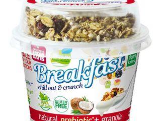 Planton Breakfast