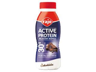Obrázok Active PROTEIN Mliečny nápoj