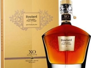 Obrázok Calvados Boulard XO Auguste 40% 0,70 L