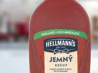 Hellmann's kečup, 840 g