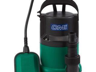 Obrázok CMI ponorné čerpadlo na čistú vodu 250