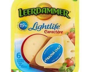 Leerdammer 150 g, vybrané druhy