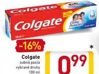 Obrázok Colgate 100 ml