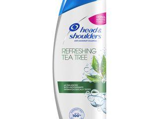Head&Shoulders Refreshing Tea Tree šampón 1x400 ml